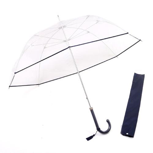 園遊会仕様のビニール傘 縁結