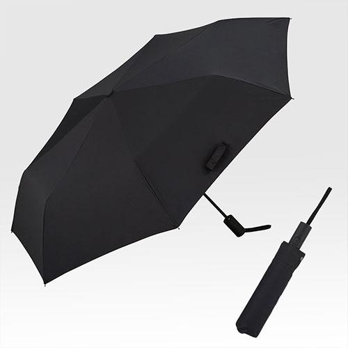 濡らさない傘 アンヌレラビズ Unnurella biz 折りたたみ傘 自動開閉