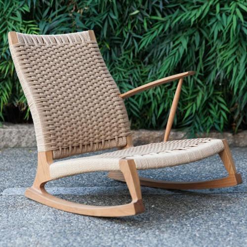 ロッキング座椅子 Y・U・R・A・G・I ゆらぎ
