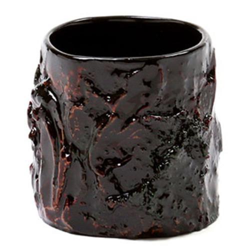 伝統工芸 輪島塗 練乾漆 KOKEMUSU タンブラー