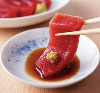 【送料込】築地大雅水産 厳選贅沢マグロセット