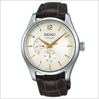 SEIKO PRESAGE 創業135周年記念・自動巻腕時計60周年記念数量限定モデル (SARW027)