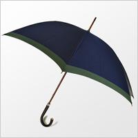 小宮商店 甲州織傘 ゲンテン 長傘