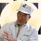 秋田 高橋 良治杜氏