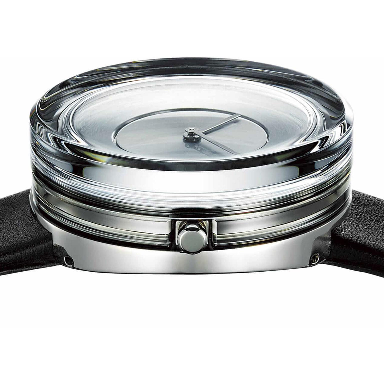 Glass Watch(グラスウオッチ) TOKUJIN YOSHIOKA(吉岡徳仁)