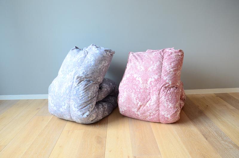 お客様用布団としても最適です。