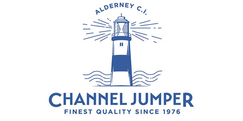 グレンフィールド チャンネル・ジャンパー 英国製オルダニーセーター