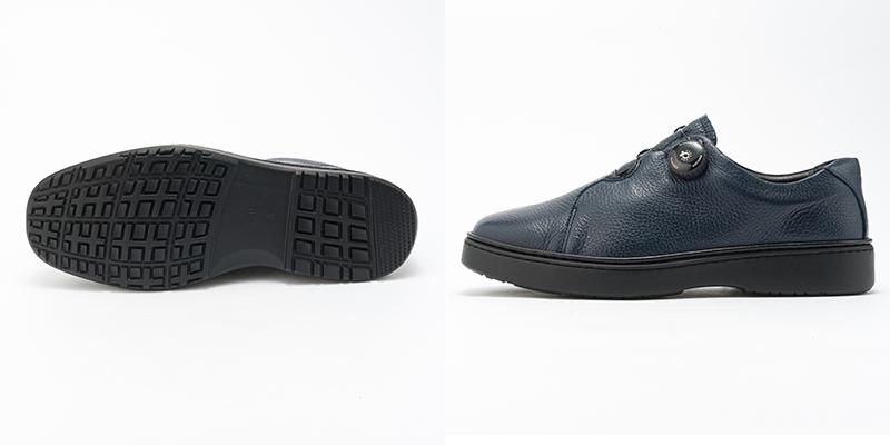 神戸の靴職人が作る金谷製靴