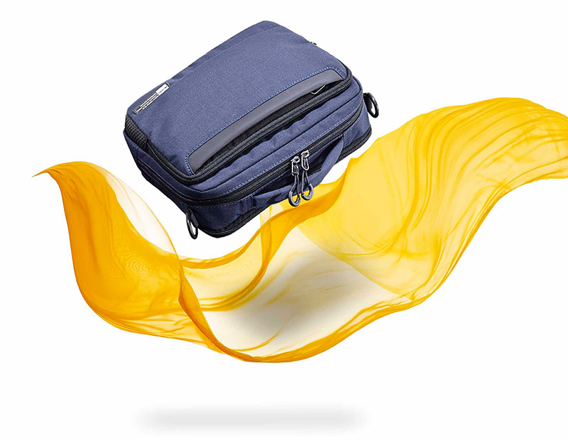 エンドー鞄 ネオプロ カルサス 横型ショルダーS