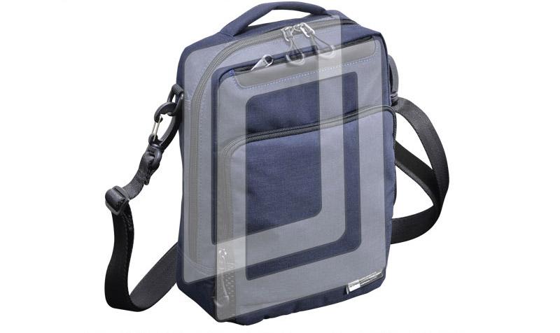 エンドー鞄 ネオプロ カルサス 縦型ショルダー