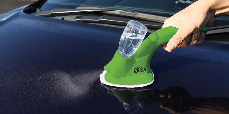 イノベーティブスポーツ エコ洗車ウォッシャー モバイルウォッシュ M-0094