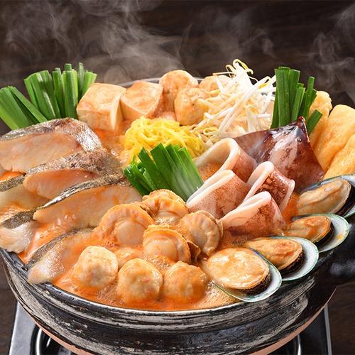 小樽海洋水産 坦々海鮮鍋 A13 1箱:1050g