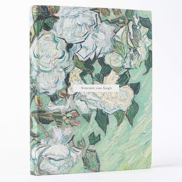 産経新聞社 ゴッホ展公式図録 薔薇