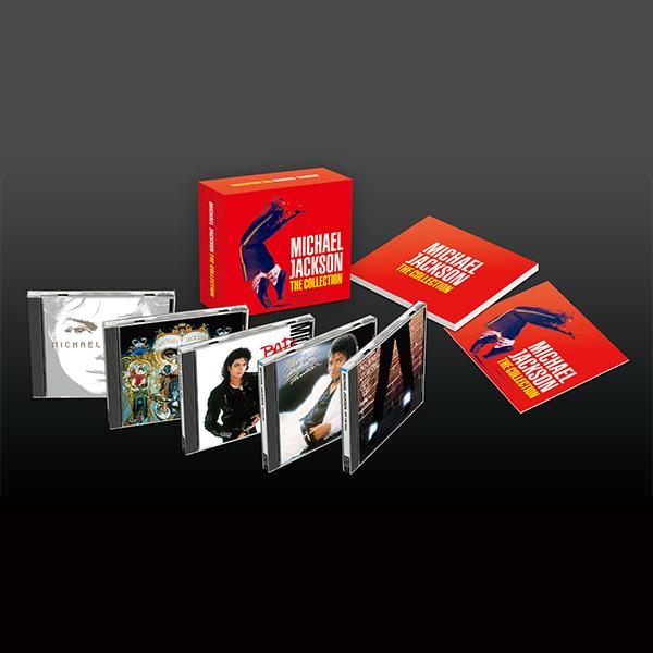 【CD】 マイケル・ジャクソン ザ・コレクション
