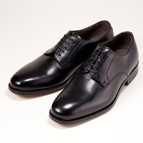 金谷製靴 カネカ 本革ボロネーゼ&マッケイ製法ビジネスシューズ プレーン 703