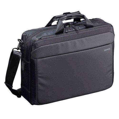 エンドー鞄 ネオプロ ソーラードライブ 2WAYブリーフ 2-860