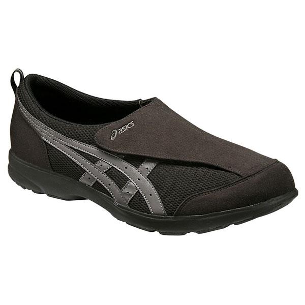 アシックスジャパン ライフウォーカー 脱ぎ履きしやすい靴 101 FLC101
