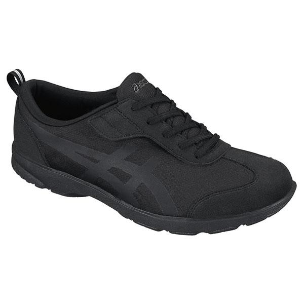 アシックスジャパン ライフウォーカー 脱ぎ履きしやすい靴 1 1241A001