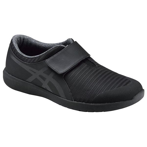 アシックスジャパン ライフウォーカー ひざにやさしい靴 ニーサポート 201 TDL201
