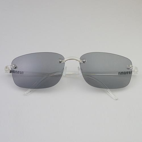 レノマ 超軽量 調光偏光エアーサングラス