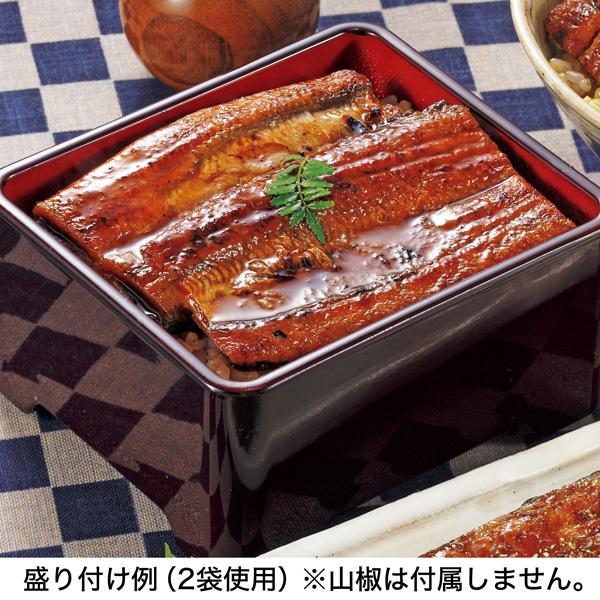 鹿児島県産 うなぎ蒲焼き