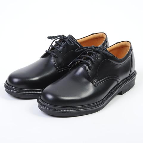 金谷製靴 カネカ 日本製 ソフト牛革 ビジネスウォーキングシューズ プレーン 4E KN3023